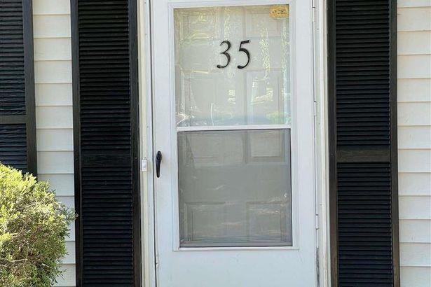 35 Georgetown Court