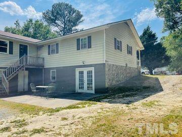 140 Arrowhead Drive, Princeton, NC, 27569,