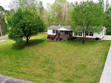 418 Balance Rock Road, Kittrell, NC, 27544,