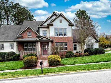 407 Simerville Road, Chapel Hill, NC, 27517,