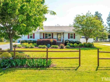 9373 Colonial Drive, Middlesex, NC, 27557,