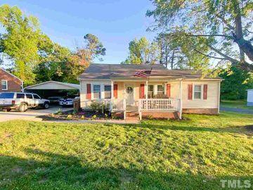 205 John Street, Roxboro, NC, 27573,