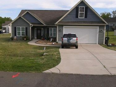 306 Keeneland Drive, Oxford, NC, 27565,