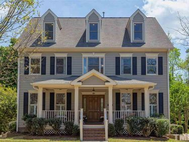 809 Highgrove Drive, Chapel Hill, NC, 27516,
