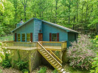400 Mountain Brook Road, Rougemont, NC, 27572,