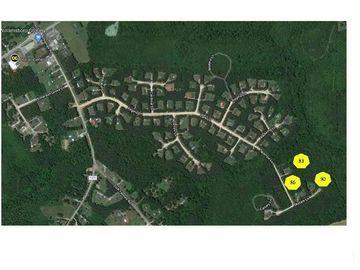LOT 86 Regina Lane #Key Estates, Henderson, NC, 27537,