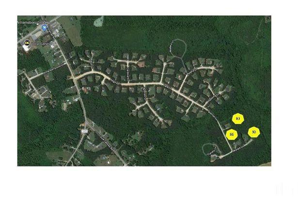 LOT 83 Pheasant Lane #Key Estates