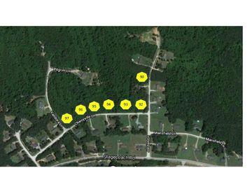 LOT 96 Cherryville Lane #Crowder Farm, Henderson, NC, 27537,