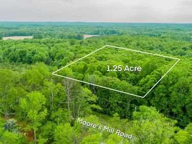 1.25 ac Moores Mill Road, Rougemont, NC, 27572,