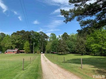 668 Old Johnson Road, Wendell, NC, 27591,