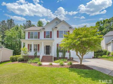 107 Maddry Court, Chapel Hill, NC, 27516,