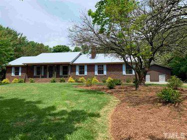 1214 Will Brown Road, Siler City, NC, 27344,
