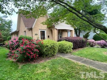 501 S Main Street, Roxboro, NC, 27573,