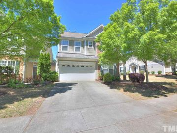 6015 McDevon Drive, Raleigh, NC, 27617,