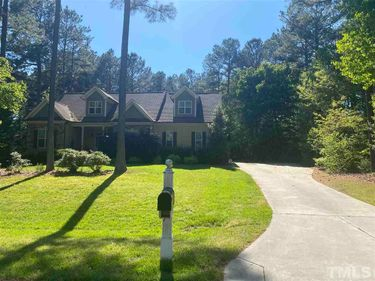 205 Rivers Edge Drive, Youngsville, NC, 27596,