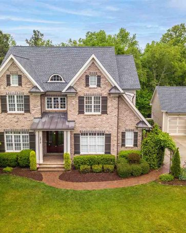 1513 Obrien Circle Wake Forest, NC, 27587