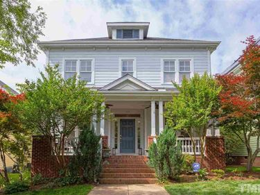 502 Highgrove Drive, Chapel Hill, NC, 27516,