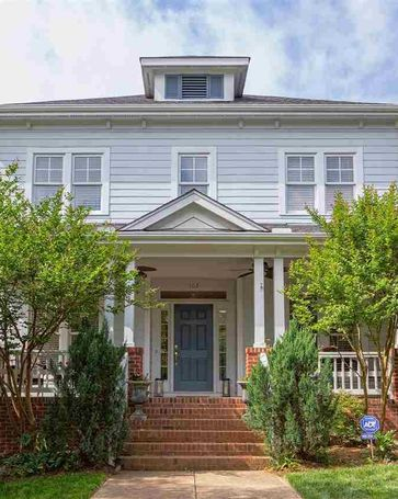 502 Highgrove Drive Chapel Hill, NC, 27516