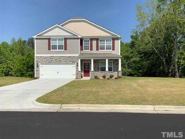 2757 Spring Valley Road, Creedmoor, NC, 27522,