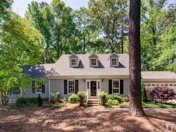 4509 Valley Forge Drive, Durham, NC, 27705,