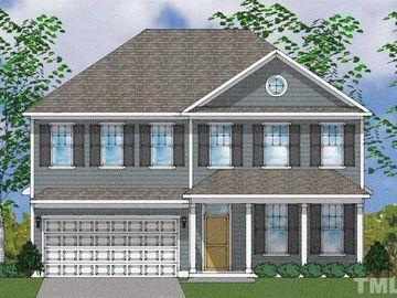 89 N Summerhill Ridge, Clayton, NC, 27520,
