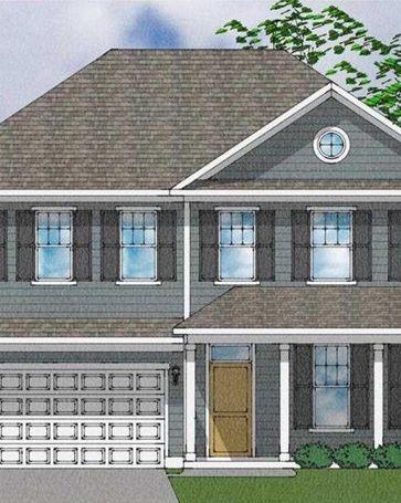 89 N Summerhill Ridge Clayton, NC, 27520