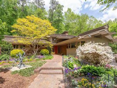 803 Cedar Falls Road, Chapel Hill, NC, 27514,
