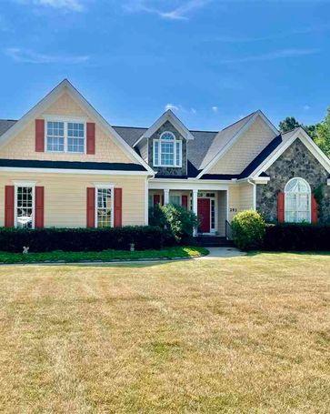 293 W Walker Woods Lane Clayton, NC, 27527