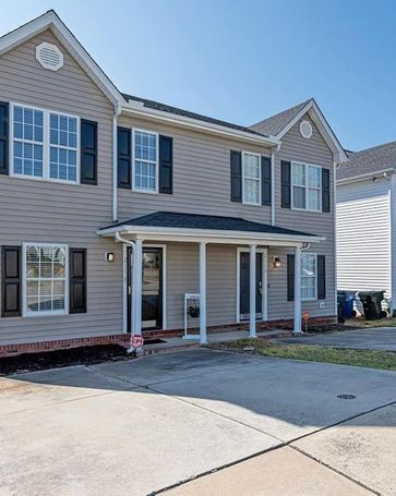 2118 Turtle Point Drive Raleigh, NC, 27604