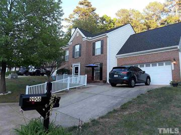 9908 Erinsbrook Drive, Raleigh, NC, 27617,