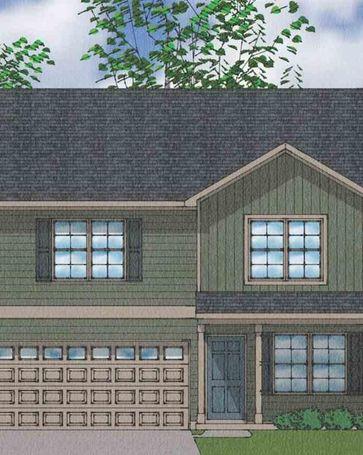 15 Evergreen Lane Franklinton, NC, 27525