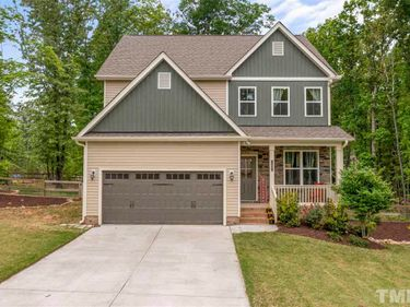 1351 Red Bud Court, Wake Forest, NC, 27587,