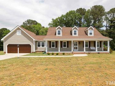 30 Homestead Road, Angier, NC, 27501,
