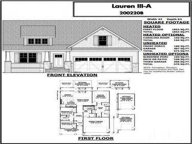 96 Linda Lou Lane, Angier, NC, 27501,