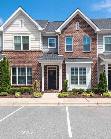 525 Ledbetter Court Raleigh, NC, 27608