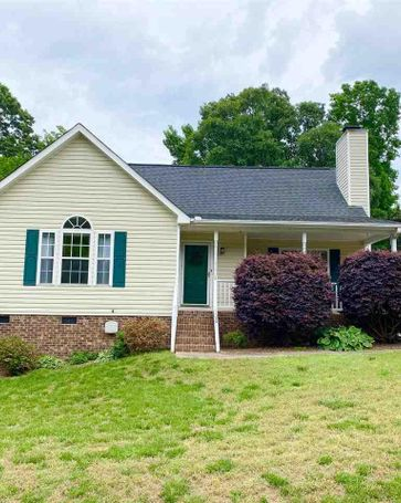 101 Marmalade Court Holly Springs, NC, 27540