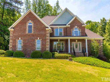 110 Barnhill Lane, Wake Forest, NC, 27587,