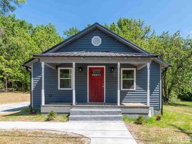 606 W Holt Street, Mebane, NC, 27302,