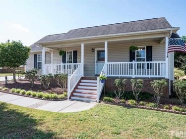 1324 Sweetclover Drive, Wake Forest, NC, 27587,