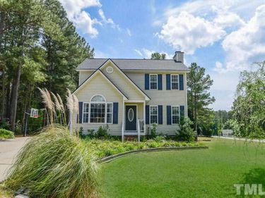 1813 Middle Ridge Drive, Willow Springs, NC, 27592,