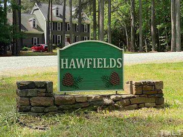 298 Hawfields Drive, Pittsboro, NC, 27312,