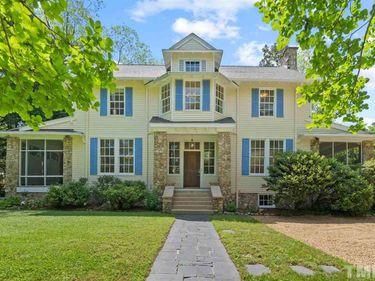 512 E Rosemary Street, Chapel Hill, NC, 27514,