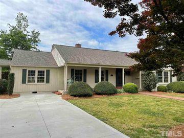119 Fairfield Circle, Dunn, NC, 28334,