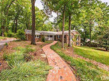 604 Shady Lawn Road, Chapel Hill, NC, 27514,