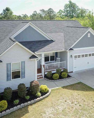 59 Shetland Lane Smithfield, NC, 27577