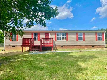 485 Moss Creek Drive, Roxboro, NC, 27574,