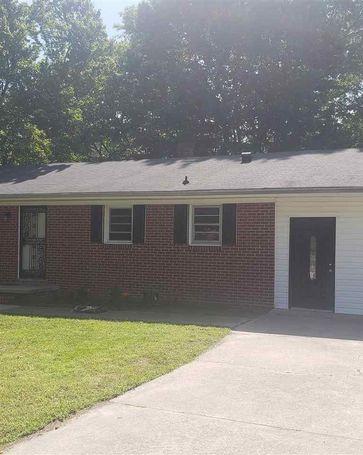 978 Patton Circle Henderson, NC, 27536