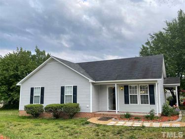 7843 Barbour Store Road, Willow Springs, NC, 27592,