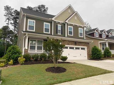 609 Meadowgrass Lane, Wake Forest, NC, 27587,