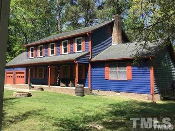 121 Winchester Drive, Wendell, NC, 27591,